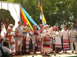 Viistina küla isuri kultuuripäevad
