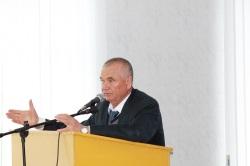 Иван Казанков. Фото: kprf12.ru