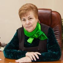 Г.Н. Швецова