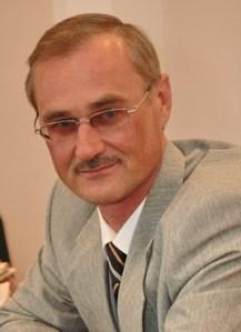 Василий Панченко. Фото: mari-el.izbirkom.ru