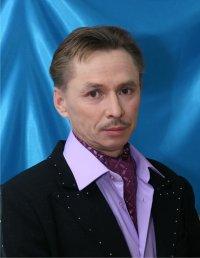 Silvestrov
