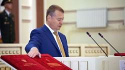 Леонид Маркелов на иннагурации 21.09.2015. Фото: pg12.ru