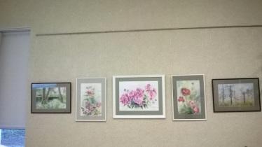 Картины Ж.Тохт