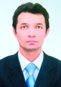 Ocheev