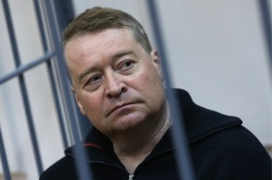 Court hearing into former Mari El Republic Governor Markelov's case