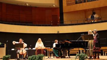 Концерт в Лахти, 2016