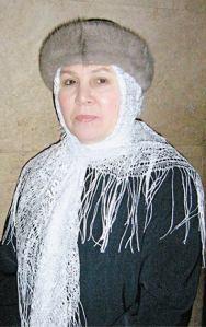 Fuziya_Bayramova