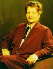 Портрет жены Т.Н. Лебедевой