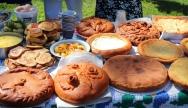 Марийские пироги