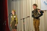 17 марта 2019 года дети Советского района салютуют Победе