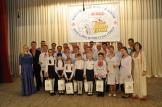 17 марта 2019 года общее фото сборных команд Параньгинского и Советского районов