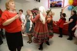 Марийский танец
