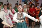 Мастер-класс хореографа Элины Кольцовой