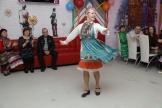 Танцует Элина Кольцова
