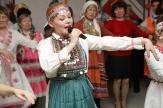 Элина Кольцова дает мастер-класс