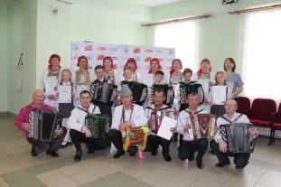Команда Куженерского района третий участник полуфинала конкурса