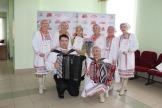 Сборная команда Мари-Турекского района