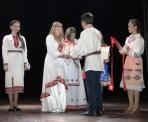 2-е место и титул Вице-мисс - Ангелина Апаляева
