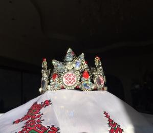 Корона Мисс Мари Москва (2)