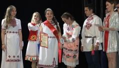 Мисс Зрительских симпатий Мария Кожевникова