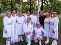Пеледыш пайрем - 2019 в Москве. С ансамблем Шум куан(Звениговский район)=