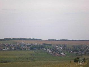 Село Чураево. Республика Башкортостан
