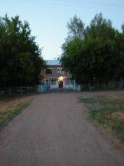 Здание больницы с.Чураево
