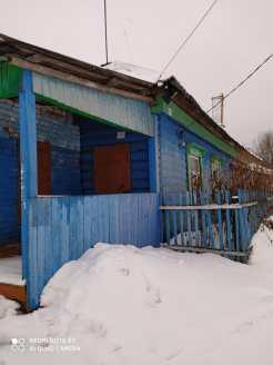 Клуб в д. Ярамор, Волжский район