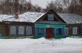 ДК д. Чодраял, Волжский район