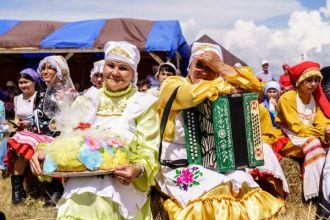 """03.07.2021 - Фестиваль """"Ага Базар"""" г. Болгар (Салават Камалетдинов )"""